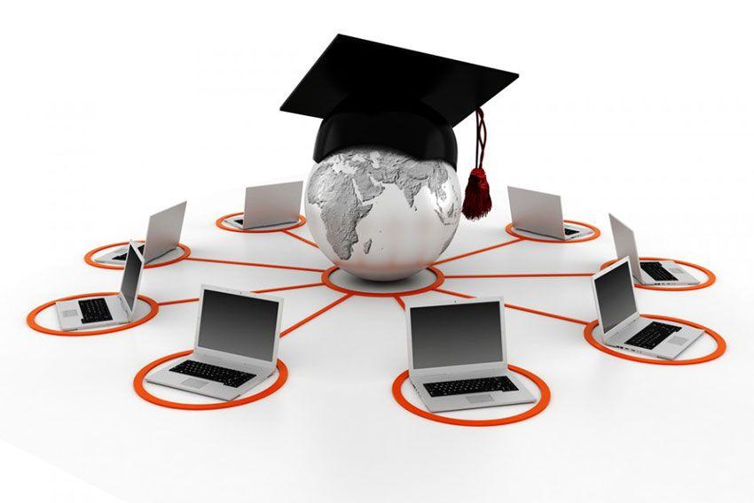 Дистанционное обучение в Санкт-Петербургском университете технологий управления и экономики