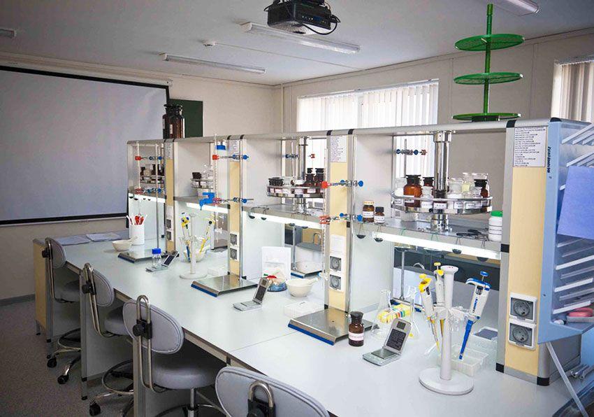 Факультет фундаментальной медицины МГУ