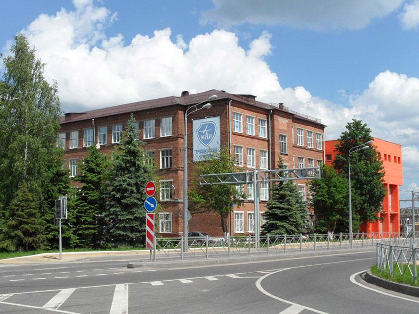 Филиалы МАИ - Москва