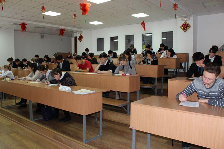 Как поступить в Восточный институт в СПб