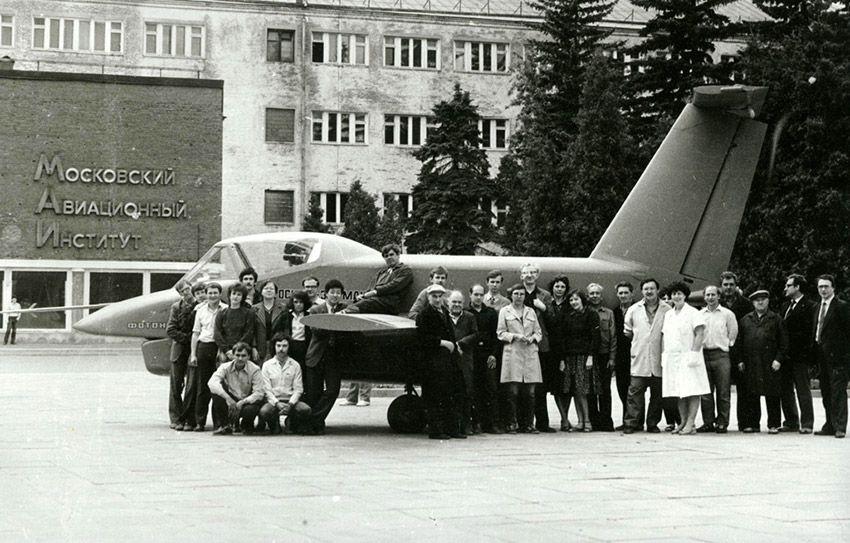 Московский авиационный институт - история института МАИ в Москве
