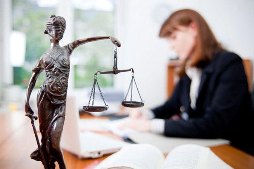 Юридический факультет в МУИВ