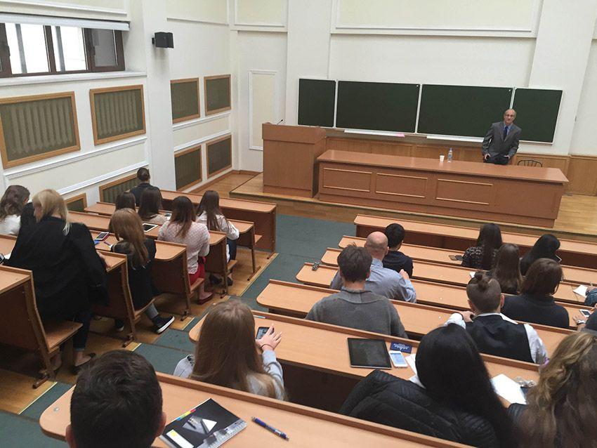 Высшая школа культурной политики и управления в гуманитарной сфере МГУ
