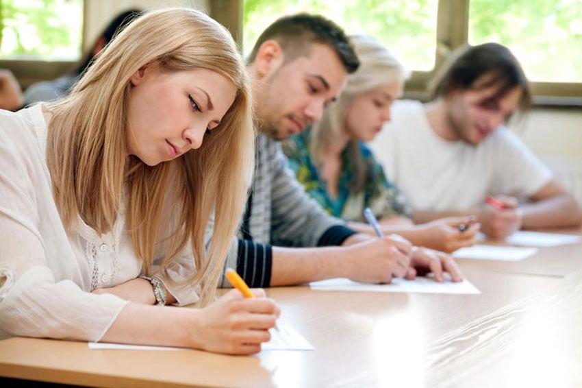 Вступительные экзамены в СПБУТУиЭ