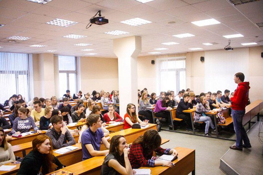 Университет Витте Москва как поступить