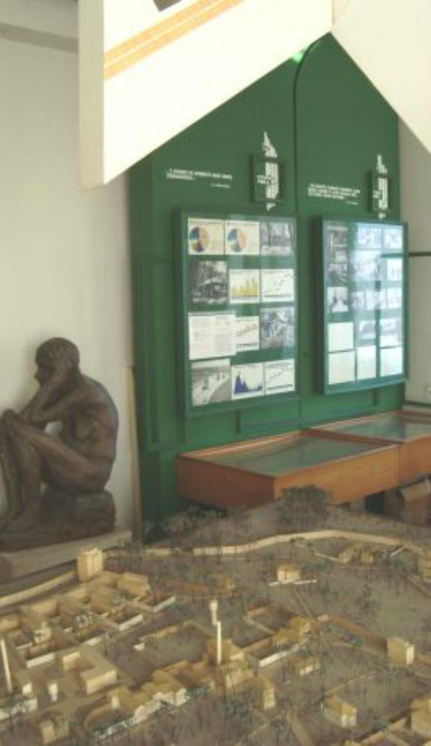 Музей кафедры психиатрии в РязГМУ