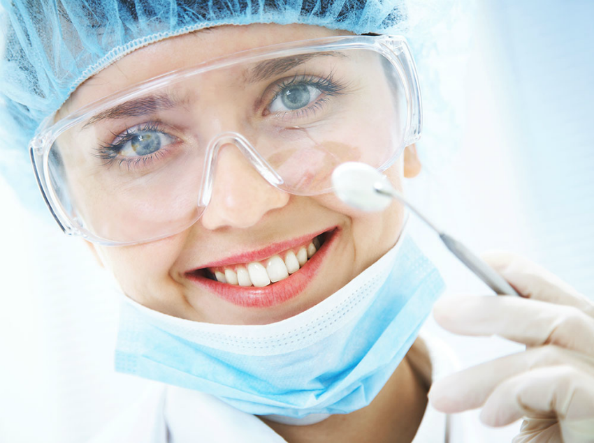 Стоматолог РязГМУ