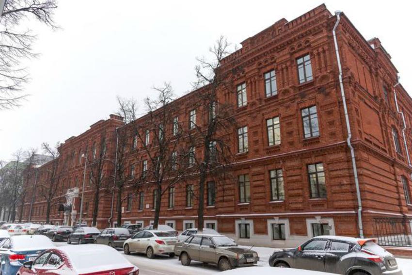 История Казанского Государственного Медицинского Университета