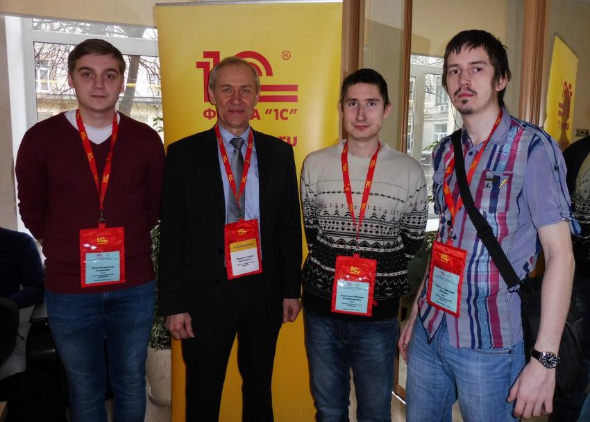НИ ТГУ Факультет инновационных технологий в Томском государственном университете