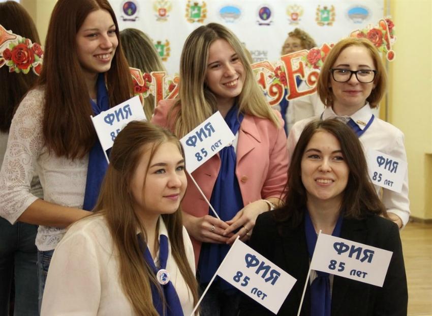 НИ ТГУ - факультет иностранных языков в Томском государственном университете