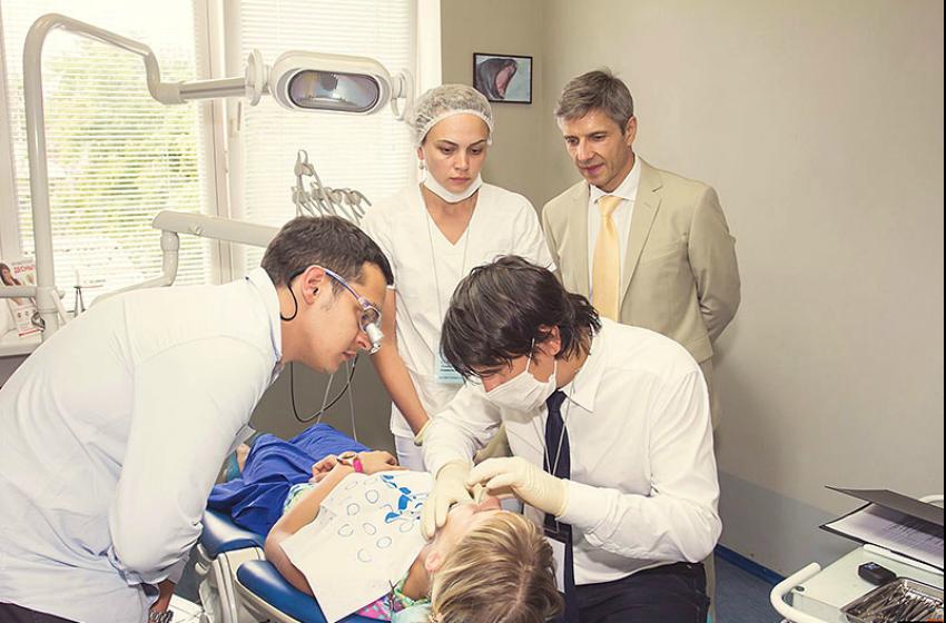 Стоматологический институт СамГМУ
