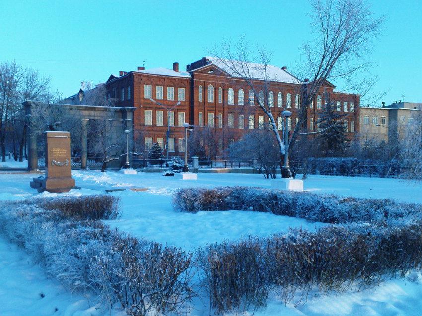 Мичуринский государственный аграрный университет - МГАУ в Мичуринске