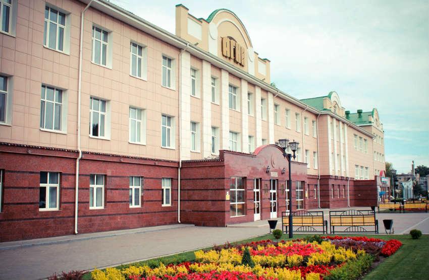 АГНИ в Альметьевске - факультеты в Альметьевском Государственном Нефтяном Институте