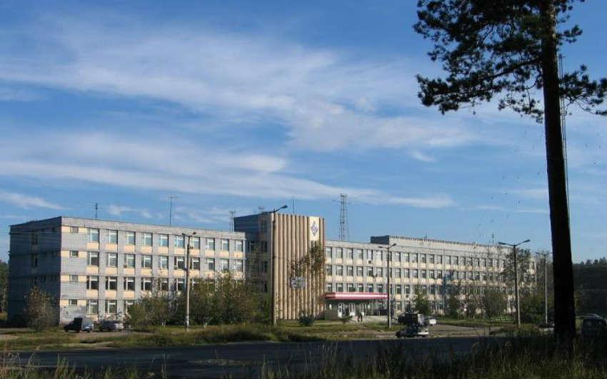 АнГТУ Ангарский государственный технический университет