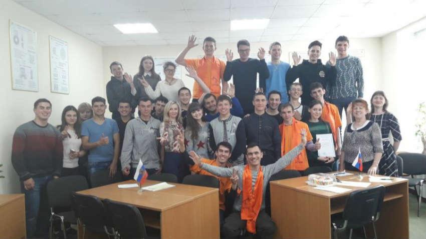 Нефтегазовый факультет АГНИ в Альтемьевске