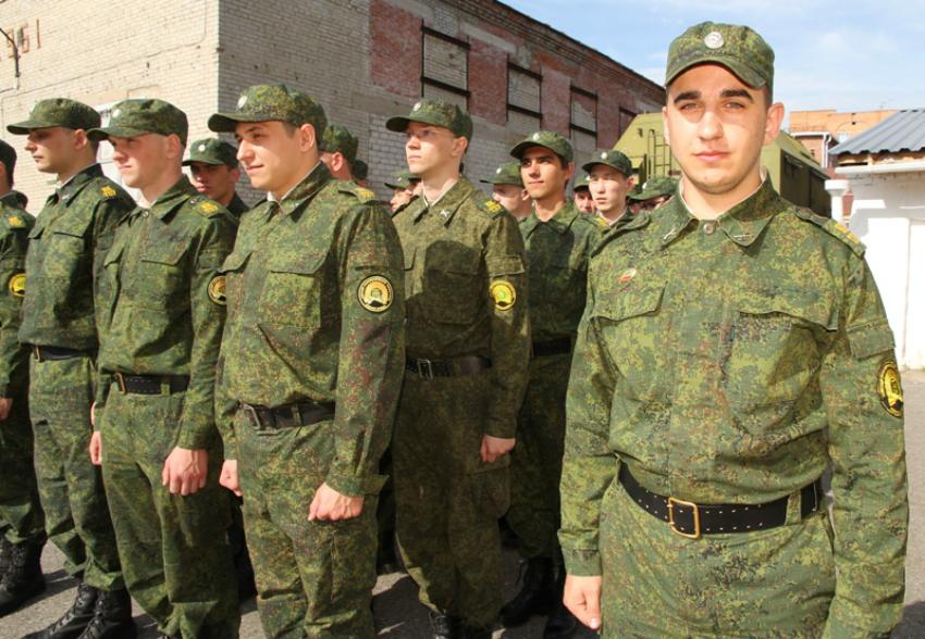 Военная кафедра в ТПУ