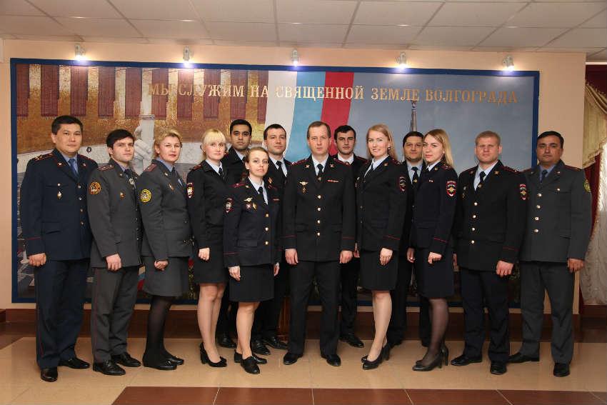 Адъюнктура в ВА МВД России