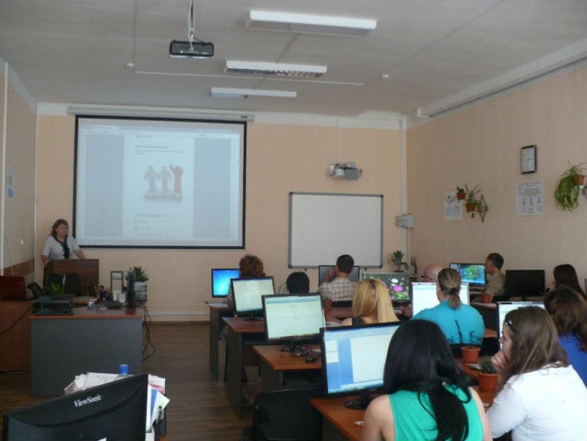 Дистанционное образование в СОГУ во Владикавказе