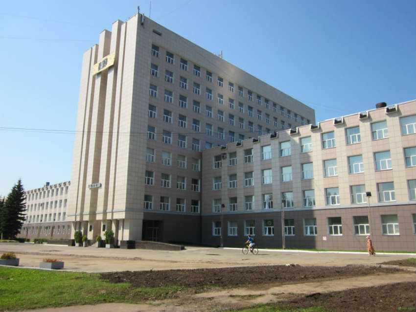 Университет НовГУ имени Ярослава Мудрого