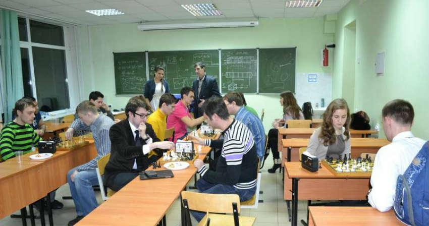 Факультет машиностроения ВлГУ