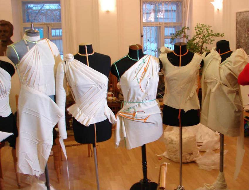 Моды и дизайна