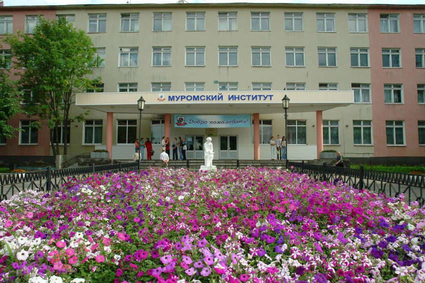Муромский институт МиВлГУ в Муроме