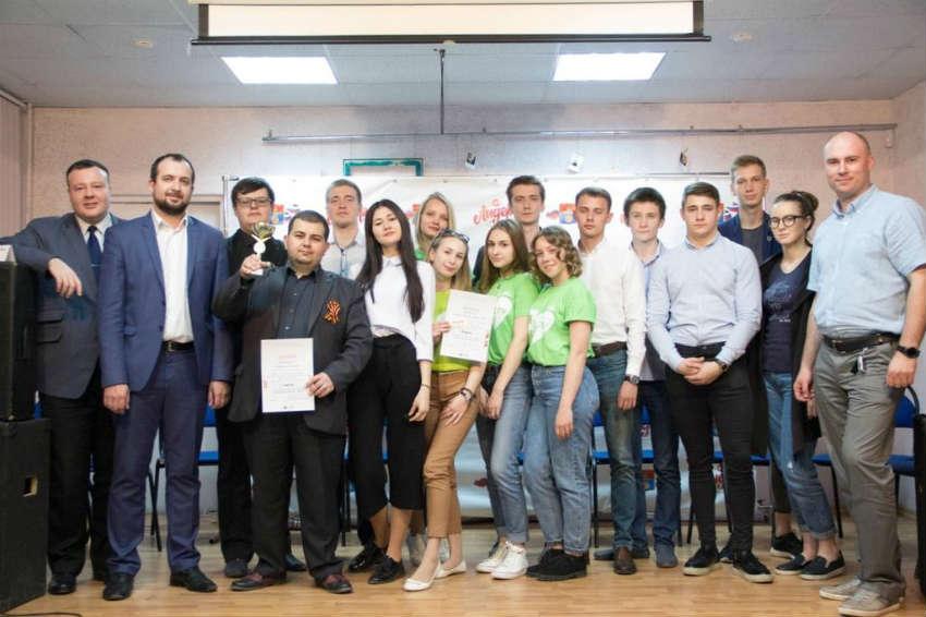 Факультеты РАНХиГС филиал в Волгограде