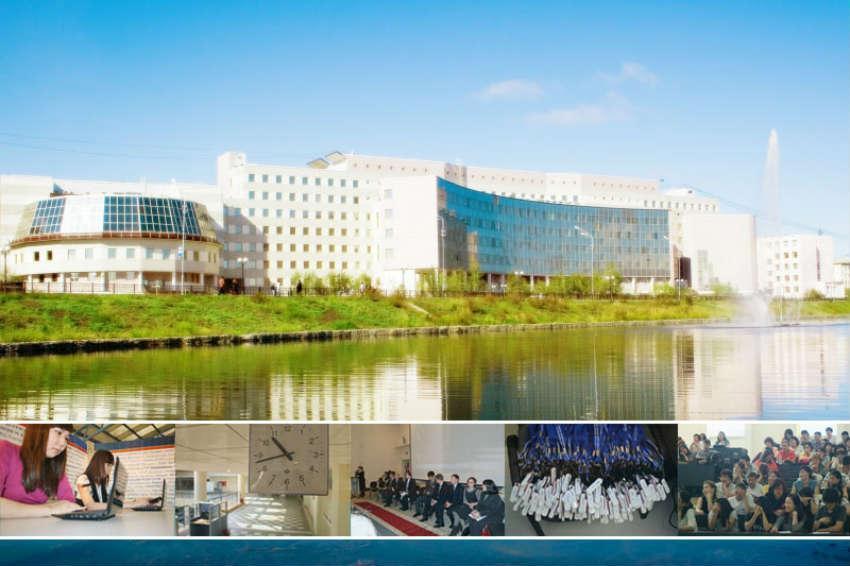 Дополнительное образование СВФУ в Якутске