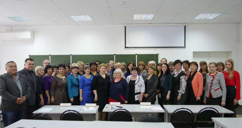 Дополнительное образование в Волгоградском филиале РАНХиГС в Волгограде