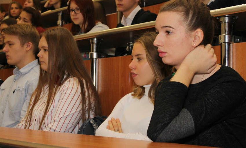 Довузовская подготовка в Московском государственном институте международных отношений