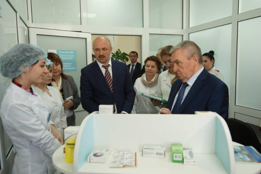 Фармацевтика КубГМУ в Краснодаре