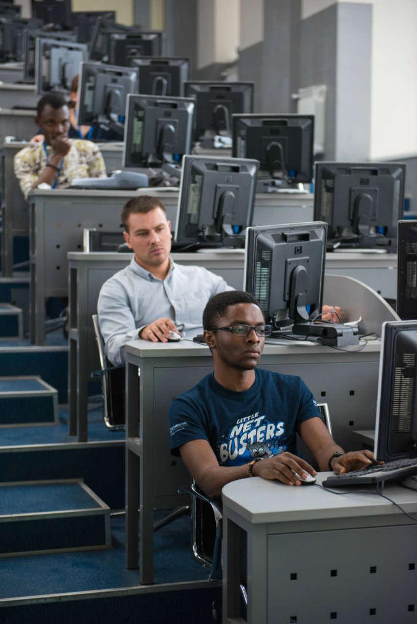 Информатика в МИСиС