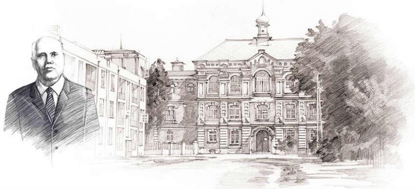 История медицинского университета КубГМУ в Краснодаре