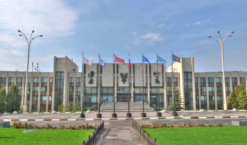 Университет МИД России МГИМО - Московский государственный институт международных отношений