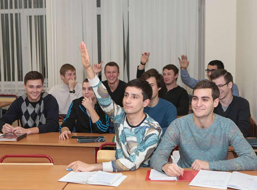 Факультет права в РАНХиГС в Москве