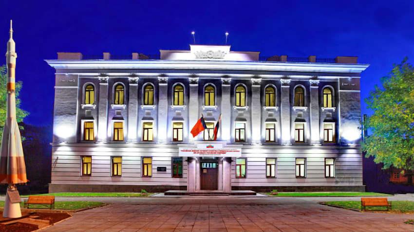 Владимирский филиал РАНХиГС - город Владимир