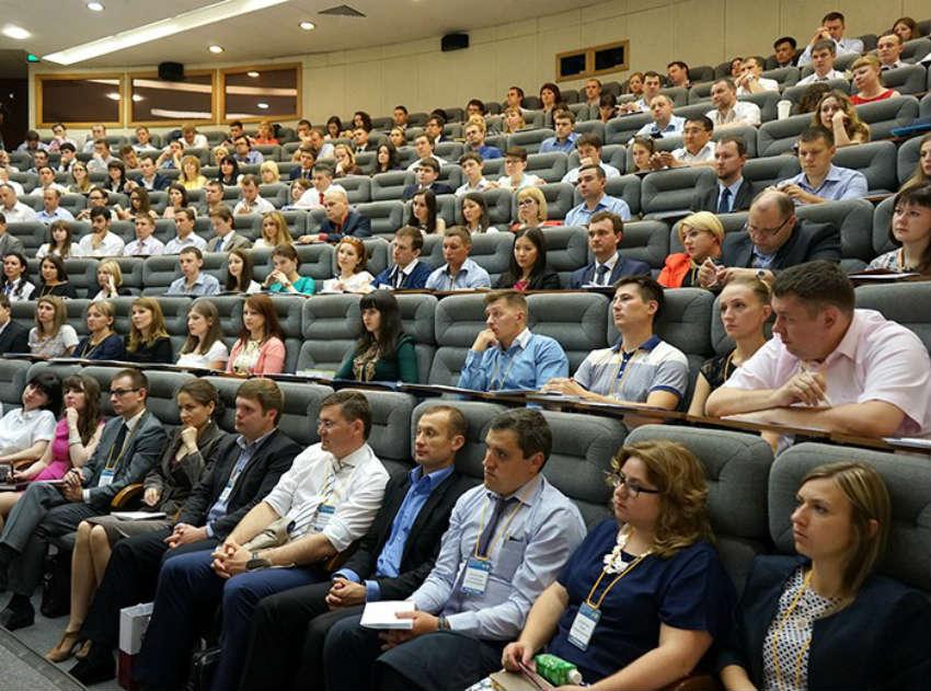 Высшая школа в РАНХиГС в Москве