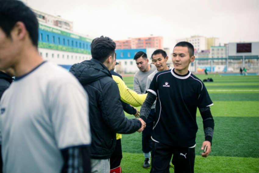 Факультет спорта СВФУ Аммосова
