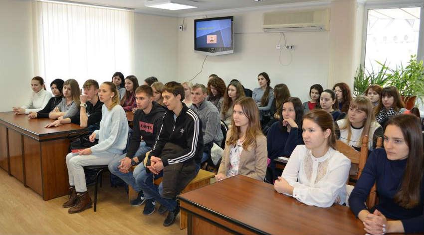 Факультет управление КубГУ в Краснодаре