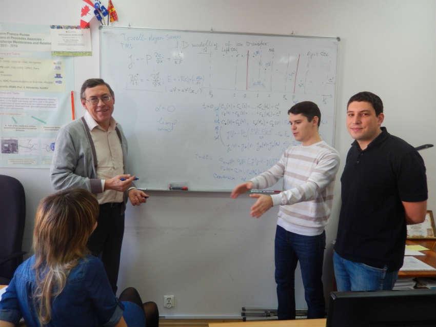химия в КубГУ