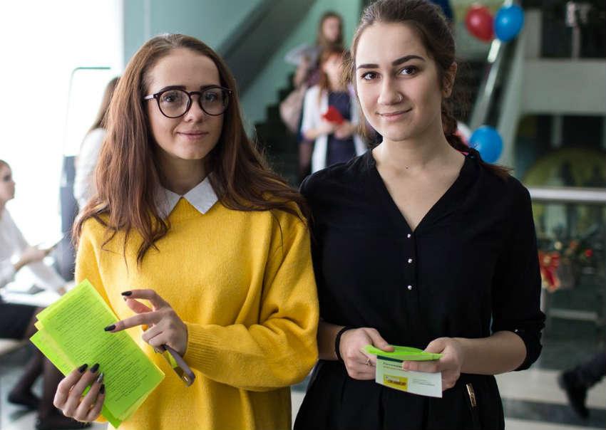 информационные технологии в СКФУ в Ставрополе