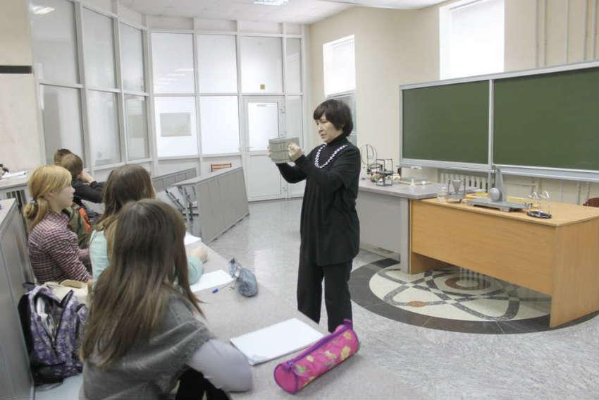 Дополнительное образование в УдГУ в Ижевске