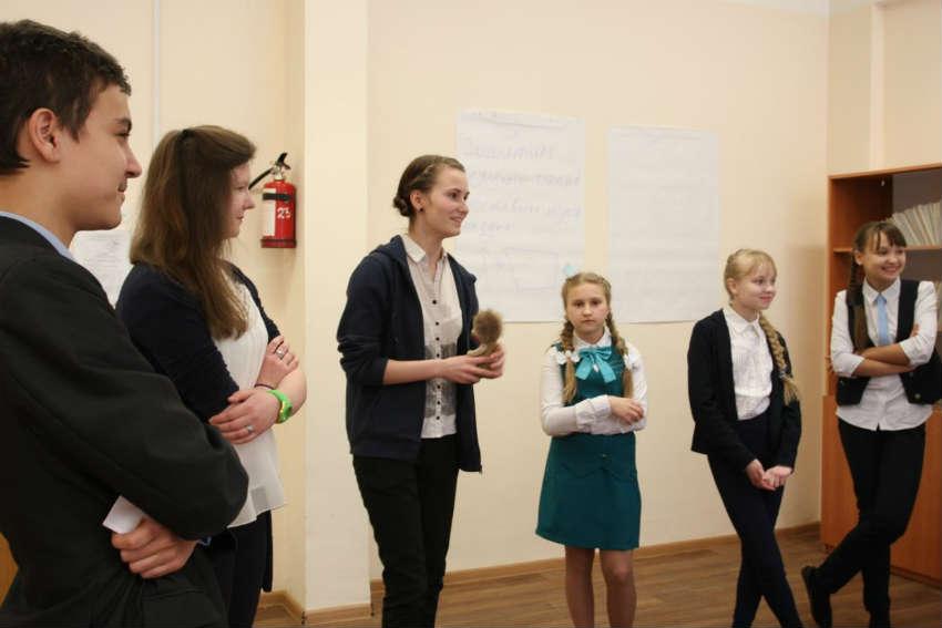 Довузовская подготовка в филиале РАНХиГС в городе Санкт-Петербурге