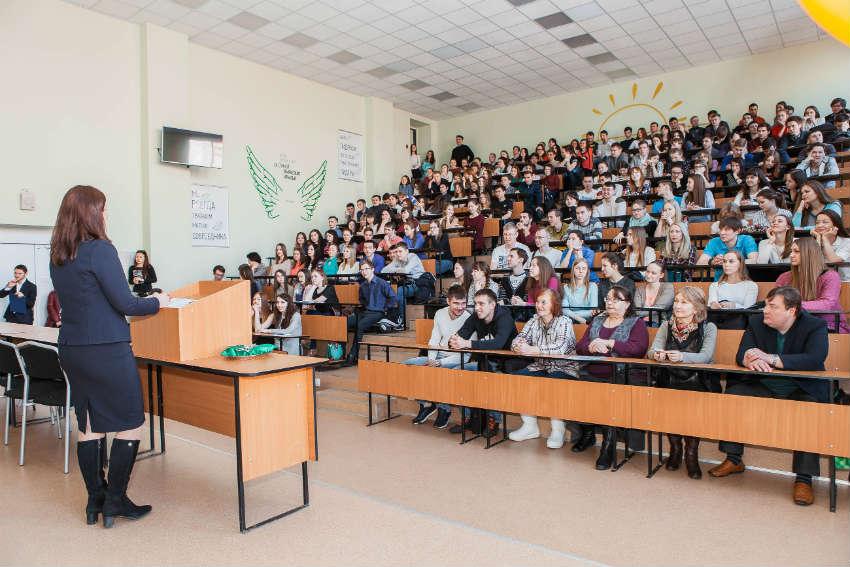 Инженерно-экономический факультет в ИжГТУ им. Калашникова
