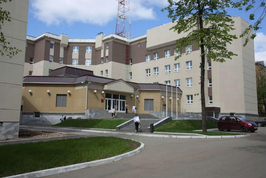 Медакадемия ИГМА в Ижевске - факультеты, кафедры в Ижевской государственной медицинской академии