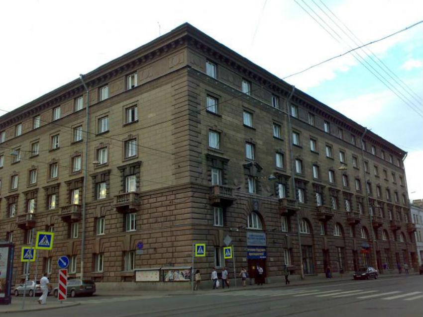 СЗИУ - филиал РАНХиГС в г Санкт-Петербурге