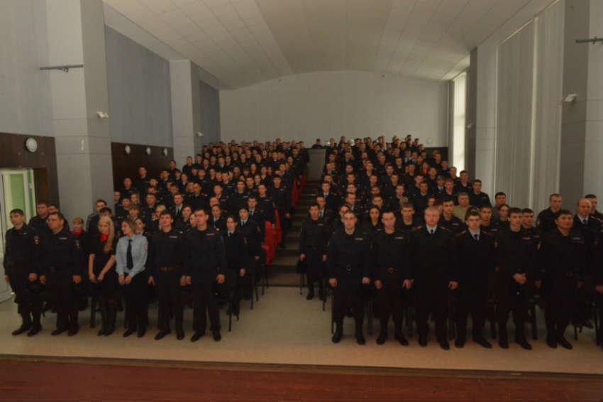 Факультет профессиональной подготовки, переподготовки и повышения квалификации