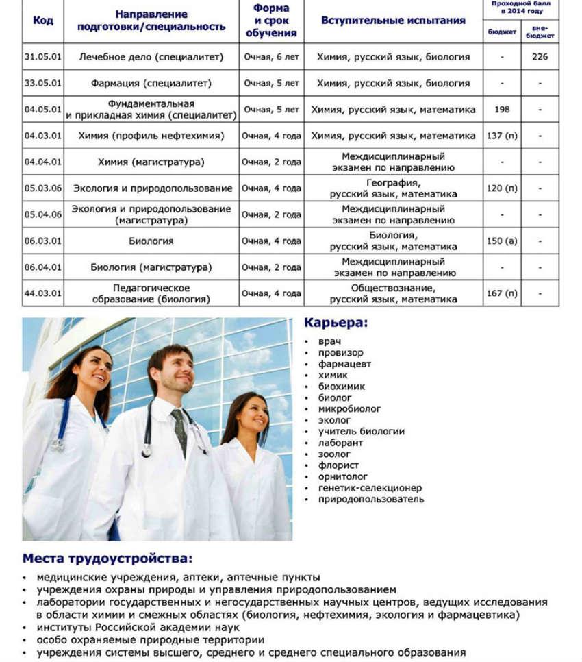 медицины