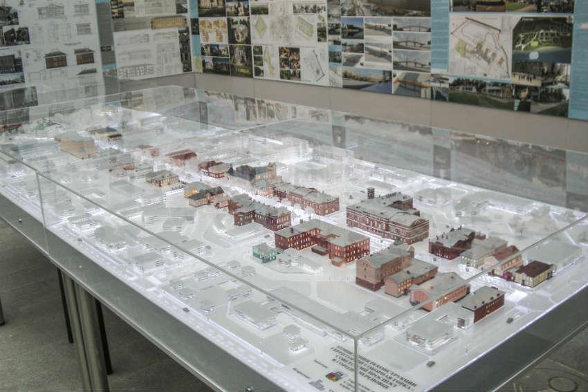 Архитектурно-строительный факультет в Костромской ГСХА