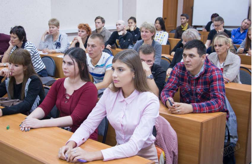 КнАГУ - факультет экономики и менеджмента